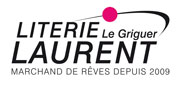 Literie Laurent Logo